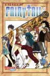 Fairy Tail Band 22