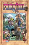 Fairy Tail Band 28