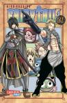 Fairy Tail Band 31