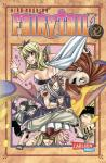 Fairy Tail Band 32