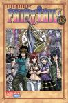 Fairy Tail Band 38