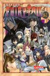 Fairy Tail Band 51