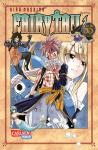 Fairy Tail Band 55