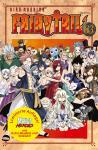 Fairy Tail Band 63 (Limitierte Ausgabe mit Booklet)