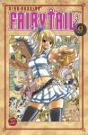 Fairy Tail Band 9