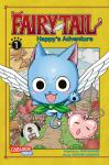 Fairy Tail - Happy's Adventure Band 1