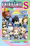 Fairy Tail S Band 2