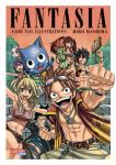 Fairy Tail Fantasia - Fairy Tale Illustrations