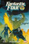 Fantastic Four (2019) 1: Die Rückkehr