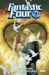 Fantastic Four (2019) 2: Vier Helden und eine Hochzeit