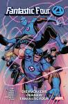 Fantastic Four (2019) 6: Die Rückkehr der New Fantastic Four