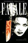 Fatale 2: Hollywood Babylon