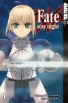 Fate - stay night Band 1