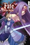 Fate - stay night Band 2