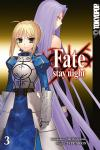 Fate - stay night Band 3
