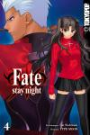 Fate - stay night Band 4