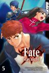 Fate - stay night Band 5