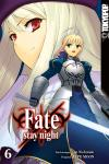 Fate - stay night Band 6