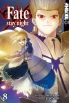 Fate - stay night Band 8