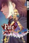 Fate - stay night Band 9