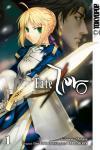 Fate/Zero Band 1
