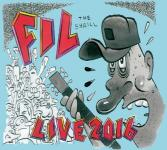 FIL Live 2016 - Dawn of the Dutt (CD)