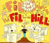 FIL und seine neue Show - the Fil on the Hill (CD)