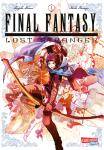 Final Fantasy - Lost Stranger Band 1