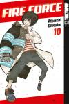 Fire Force Band 10