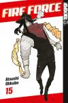 Fire Force Band 15