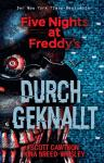 Five Nights at Freddy's: Durchgeknallt (Roman)