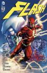 Flash 12: Treibjagd auf den roten Blitz