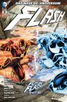 Flash 8: Angriff aus der Zukunft