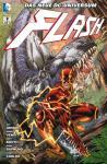 Flash 9: Die wilde Welt