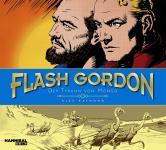 Flash Gordon 2: Der Tyrann von Mongo