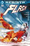 Flash (Rebirth) 4: Rogues Reloaded