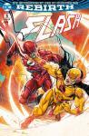 Flash (Rebirth) 5: Im Griff der Furcht