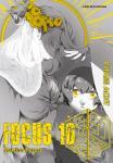 Focus 10 Phase acht