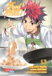 Food Wars - Shokugeki No Soma Band 13