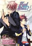 Food Wars - Shokugeki No Soma Band 14
