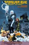 Forever Evil - Herrschaft des Bösen   Megaband 1: Der letzte Widerstand