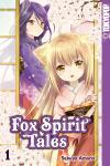 Fox Spirit Tales