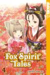 Fox Spirit Tales Band 4