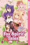 Fox Spirit Tales Band 5