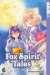 Fox Spirit Tales Band 6