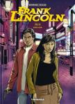 Frank Lincoln Vol III: Kusu-Gun