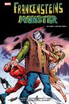Frankensteins Monster (Classic Collection)