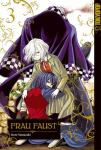 Frau Faust Band 3 (Limited Edition)