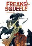 Freaks' Squeele 3: Der Tango des Todes
