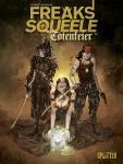 Freaks' Squeele Totenfeier 2